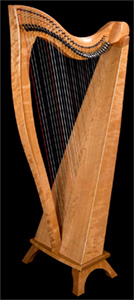 Picture of FH34 Harp